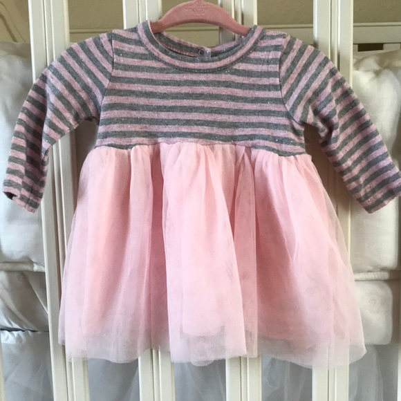 a71085376665 Nordstrom Baby Matching Sets | Sparkly Tutu Dress And Leggings ...
